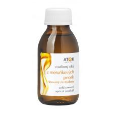 Абрикосовое растительное масло Original ATOK