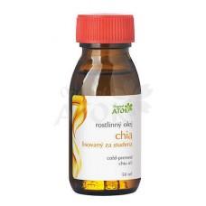 Растительное масло семян чиа Original Atok