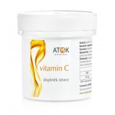 Купить натуральный витамин C в порошке Original ATOK Украина