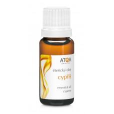 Кипарисовое эфирное масло Original Atok