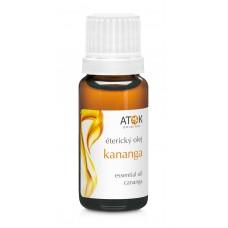 Кананговое эфирное масло Original ATOK (Оригинал Аток)