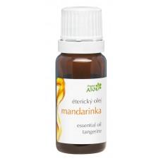Мандариновое эфирное масло Original Atok