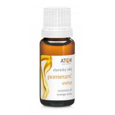 Эфирное масло апельсина без терпенов Original ATOK (Оригинал АТОК)