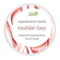 Регенерирующая маска с морскими водорослями Original Atok