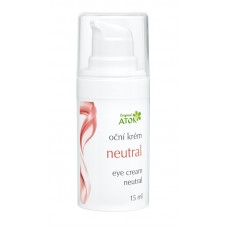 Крем для кожи вокруг глаз «НЕЙТРАЛЬНЫЙ» Original Atok