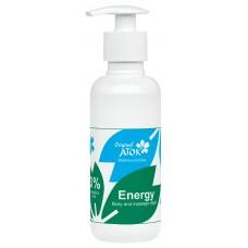 Массажное гелевое масло «ЭНЕРГИЯ» 3%  Original Atok