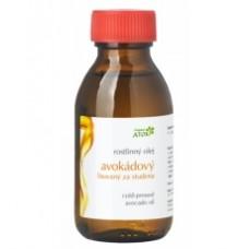 Авокадо (растительное масло холодного отжима) Original Atok