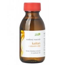 Каштановый масляный экстракт(мацерат) Original Atok