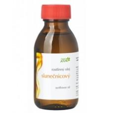 Подсолнечное (растительное масло холодного отжима) Original Atok