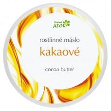 Какао (растительное твердое масло) Original Atok