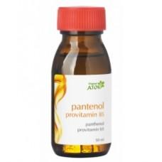 Пантенол -провитамин В5 Original Atok