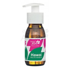 Массажное масло «ГАВАЙИ» Original Atok