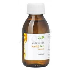 Растительное масло карите  (ши масло) )Original Atok